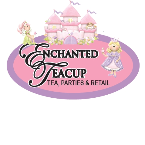 enchanted teacup 2