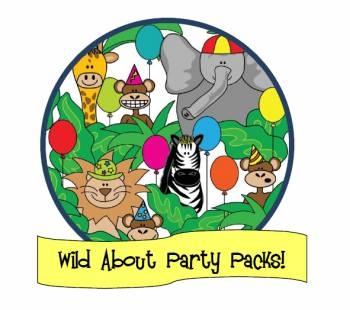 partypack logo